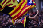 "La Catalogne risque la ""récession"" si la tension se prolonge"