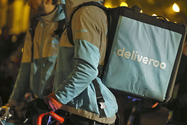Deliveroo adaptera-t-il sa politique?