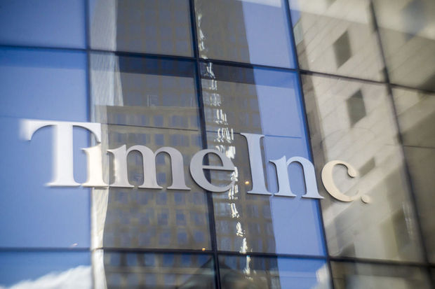 Le groupe Time racheté 1,84 milliard par son concurrent Meredith