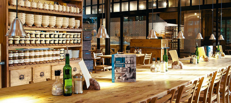 Le Pain Quotidien renforce son capital