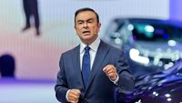 Arrestation de Carlos Ghosn: pas de fraude fiscale identifiée en France