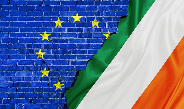 "Brexit: Londres va publier son ""plan B"" sur la question irlandaise"