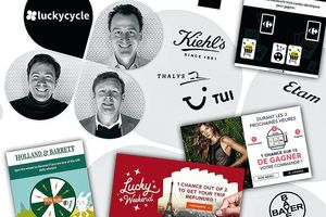 Luckycycle, jouer pour gagner... ses achats