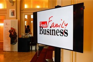 Trends Family Business of the year pour la Wallonie: compte-rendu en images