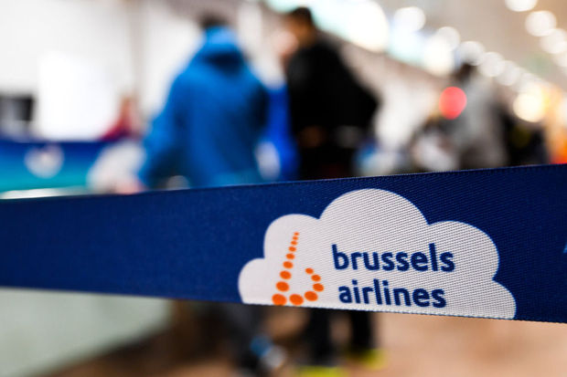 Historique: Brussels Airlines passe la barre du million de passagers en juillet