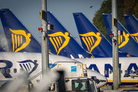 Face au mur de la direction, des syndicats lancent un appel aux actionnaires de Ryanair