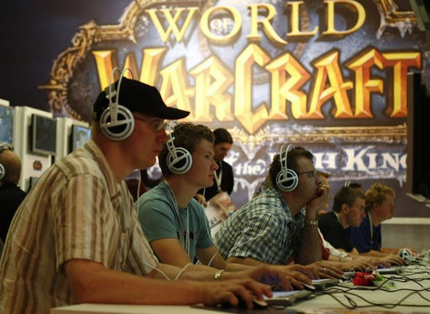 Les joueurs de World of Warcraft victimes d'un génocide virtuel