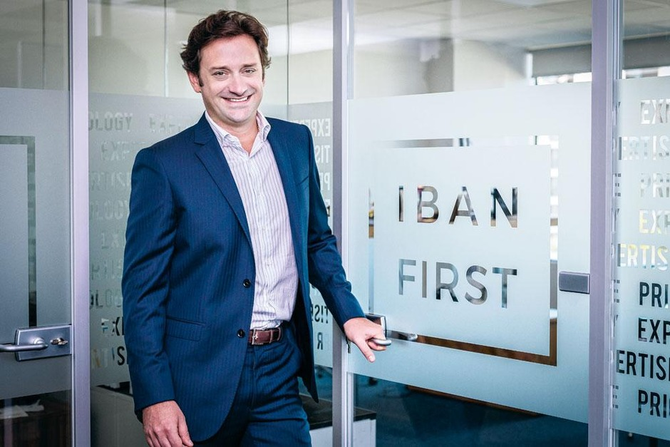 Nouvelle levée de fonds pour la start-up Ibanfirst