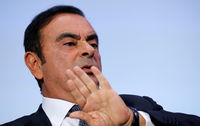 Carlos Ghosn, trahi par son bras droit