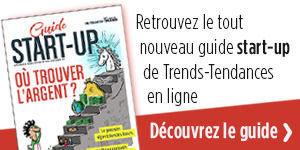 Trends Guide Start-up