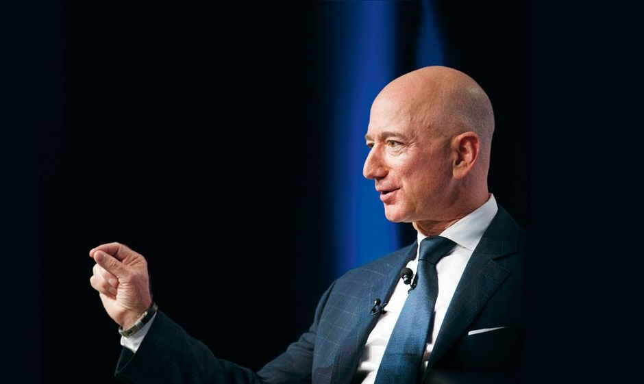 Pourquoi le divorce de Jeff Bezos inquiète... la Bourse de New York!