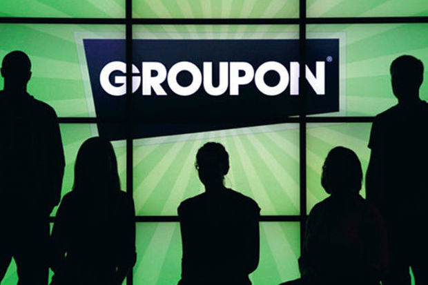 Groupon vend son milliardième coupon