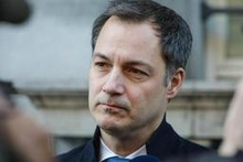 "De Croo ne veut pas d'un tax shift, mais plaide pour un ""tax cut"""