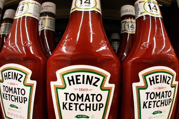 Kraft Heinz (Ketchup) se met exclusivement aux emballages recyclabes