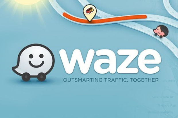 Facebook prêt à verser 1 milliard de dollars pour l'application GPS Waze