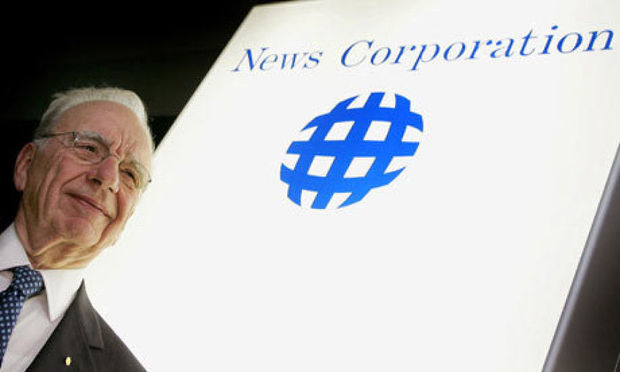 News Corp se retire de la Bourse de Londres