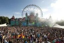 Tomorrowland collabore avec le géant du divertissement SFX