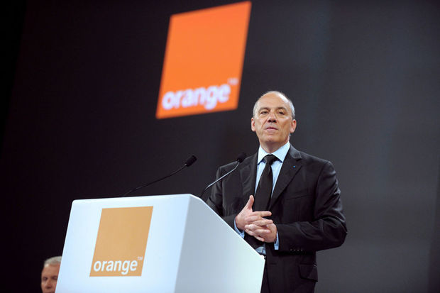 Affaire Tapie: Stéphane Richard met en cause Christine Lagarde