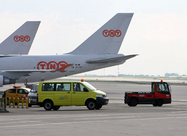 TNT Airways attaque l'Etat belge en justice