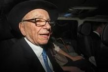 Rupert Murdoch procède à la scission de son empire médiatique