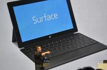Surface Pro, la tablette schizo de Microsoft