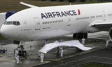 Air France: environ 2.500 nouvelles suppressions de postes selon le syndicat