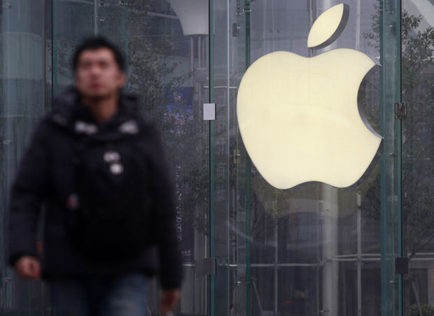 Washington annule l'interdiction de vente de certains produits Apple aux USA