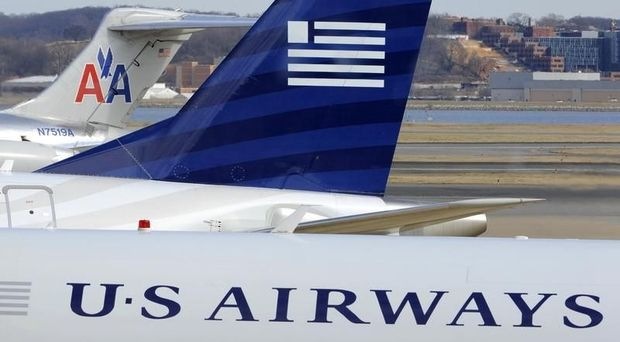 La Commission autorise la fusion entre US Airways et American Airlines