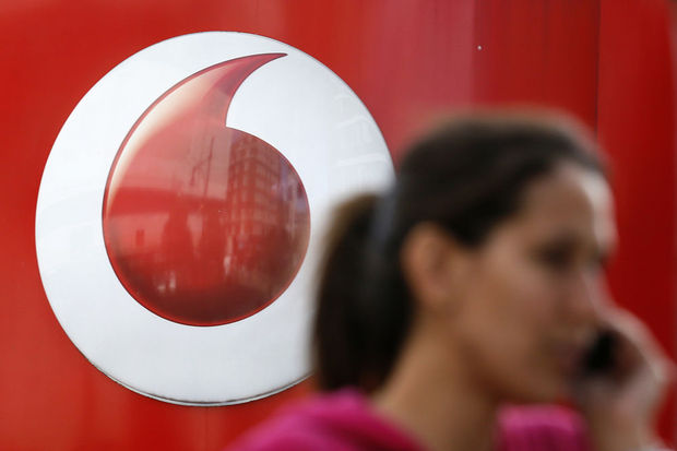 Verizon et Vodafone concluent un accord pour 130 milliards de dollars