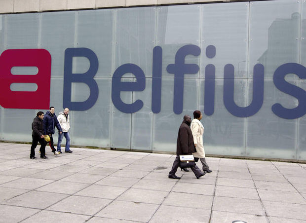 Belfius pourrait conserver sa collection d'art