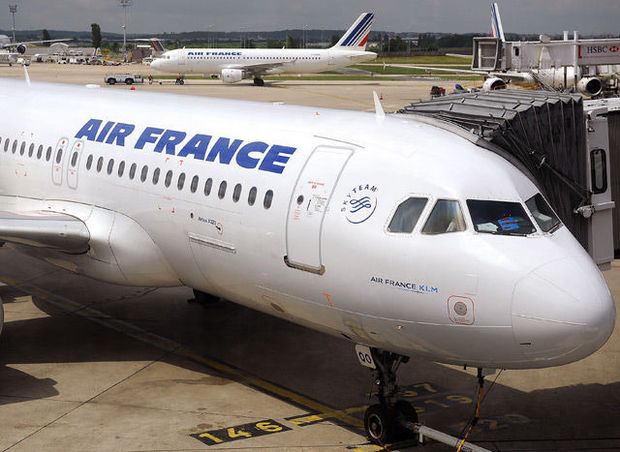 Air France-KLM commande 50 avions pour 12 milliards de dollars