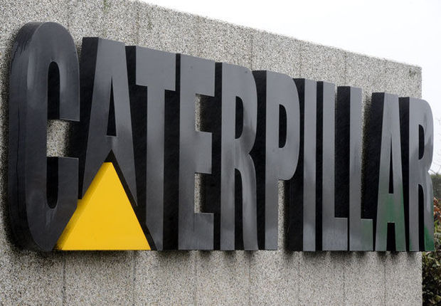 Caterpillar: le blocage du site se poursuit