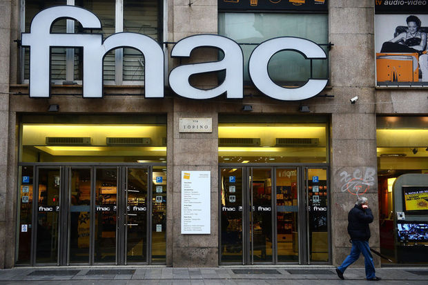 La Fnac va s'implanter au Qatar