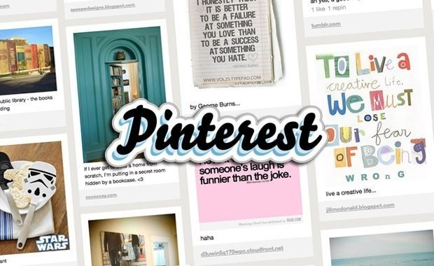 e-shopping: Pinterest, plus influent que Facebook