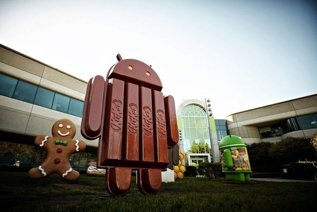 Android et Windows Phone en constante progression