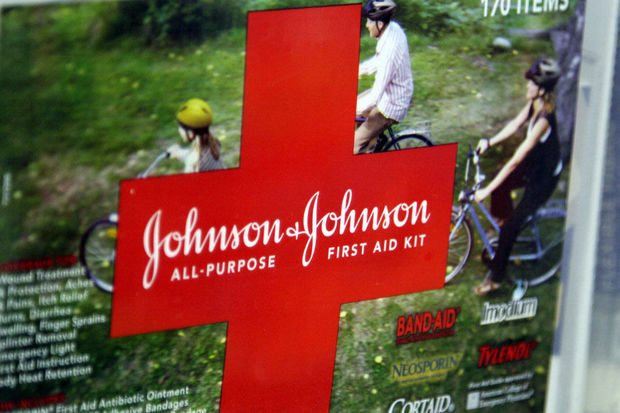 Johnson and Johnson prévoit de supprimer environ 3.000 postes