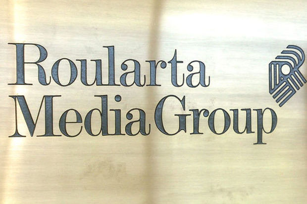 Léger repli du chiffre d'affaires de Roularta Media Group