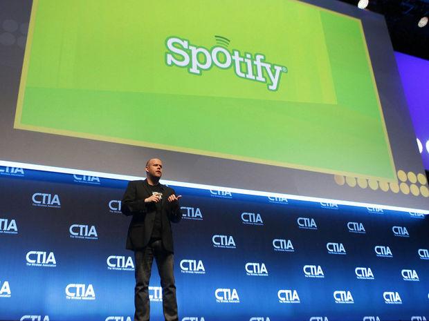 Streaming : Spotify vs Deezer