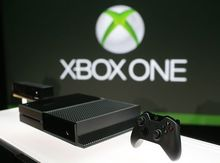 Plus d'un million de Xbox One de Microsoft vendues en 24 heures