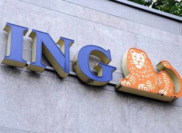 ING en appel de la décision de la Commission
