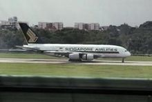 Singapore Airlines s'allie à Air New Zealand