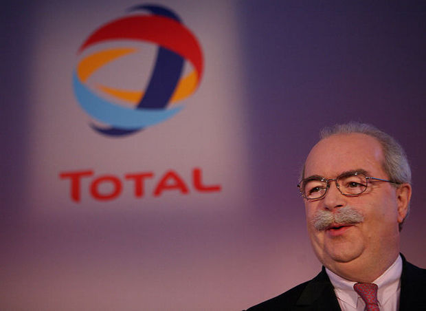 Total réorganise sa direction
