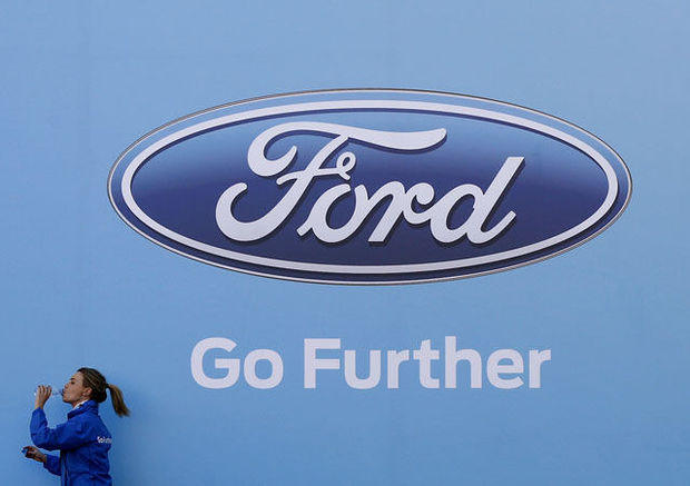 Ford redresse la tête en Europe