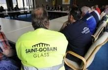 Saint-Gobain Glass Auvelais - La direction veut rapidement renouer le dialogue social