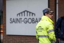 Saint-Gobain Auvelais - La direction invoque le ralentissement de la construction et de l'automobile