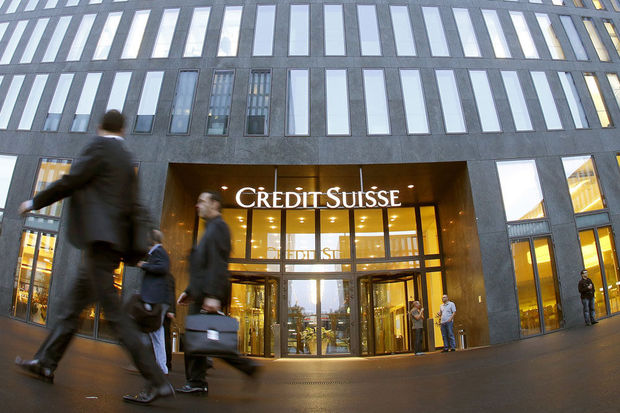 Évasion fiscale: scandale international chez Credit Suisse