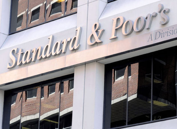 S&P: la note belge à long terme passe de négative à stable