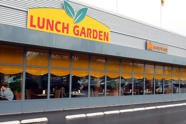 "Lunch Garden: le personnel en grève, ""incompréhensible"" selon la direction"