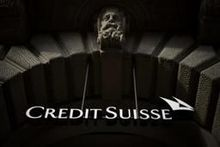 Evasion fiscale: Credit Suisse sur le point de plaider coupable aux Etats-Unis