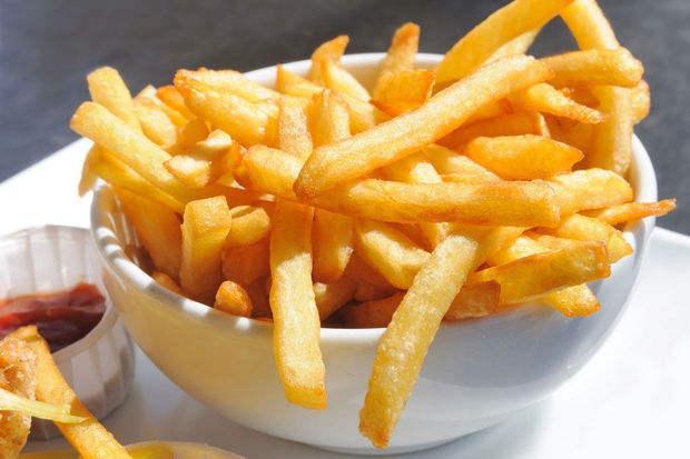 La Belgique, plus grand producteur de frites surgelées en Europe